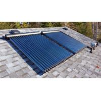 Quality separate solar heater system for sale