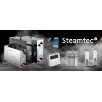 Quality 12KW Commercial Steam Sauna Steamers Steam Generator For Turkish Bath for sale