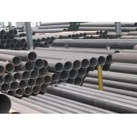Quality Cold Drawn Welded Austenitic 304L Stainless Steel Seamless Tube 13 Meters Length for sale