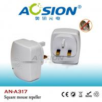 Quality Indoor Ultrasonic And Electronic  Mouse Repeller for sale