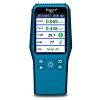 Buy cheap Multi Testers Indoor Air Quality Detector Accurate Testing Formaldehyde(HCHO) from wholesalers