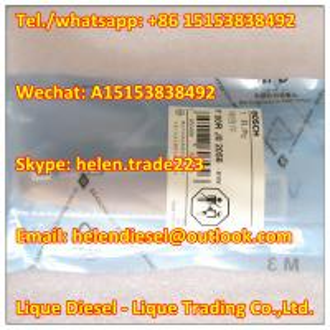 Quality Bosch original Valve Set F00RJ02056 , F 00R J02 056  Fit Injector 0445120106, 0445120142, 0445120232 Genuine and new for sale