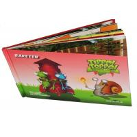 China Colorful Educational Childrens Picture Book Printing , Hardback Book Printing on sale