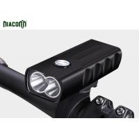 Quality 20W CREE Xml Rear Cycle Light , Super Bright Led Light For Bike Headlight for sale