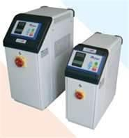 China Customizable 120℃ Automatic Hot Water Circuit Temperature Controller Unit Equipment on sale