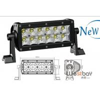 Quality CREE 36W LED Light bar,led work light for Boat ,Off road,BUS,TRUCK,ATV,SUV for sale