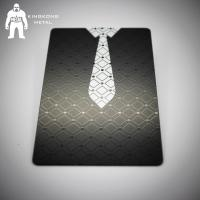 Quality Sheet  Elite Vip Matte Black Metal Business Cards , Personalised Black White Gold Business Cards for sale