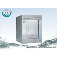 Quality Compact User Friendly Control Panel CSSD Sterilizer For Hospital And Clinic for sale
