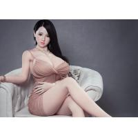 Buy Wholesale TPE Dolls Adult sex products Life size mannequin female dolls 170cm Lifelike Silicone Sex Doll BBW Huge Boobs at wholesale prices