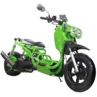 China Honda Mad Dog G4 150 scooter with free shipping. OEM make Ice bear china supply on sale