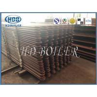 Buy cheap Stainless Steel Superheater And Reheater For Utility / Power Station , High from wholesalers