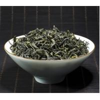 Ecological small green tea shouning mountain cloud tea 2018 new tea drying green for sale