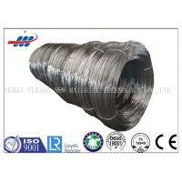 Quality Uncoated Round Cold Drawn Steel Wire 0.65-4.0 Gauge For Non - Machinery Spring for sale