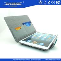 Quality Texture Matte surface leather case for iPad mini for sale