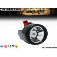 Quality Water-proof IP67 0.85W 230mA High Power Rechargeable Battery LED Mining Light for sale