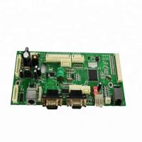 Quality Ultrasonic Scalpel Surface Mount Prototype Board , PCBA Circuit Board Assembly Processing for sale
