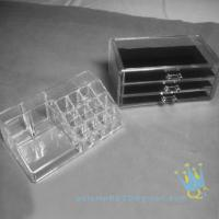 Buy clear waterproof plastic storage box at wholesale prices