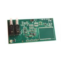 Quality Car audio 94v0 pcb board assembly with RoHS CRF-4 PCB manufacturing for sale