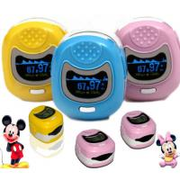 Quality FDA CE  color display kids oximeter the most competitive price oximeters for sale