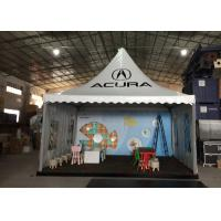 Quality High Reinforced Aluminum Garden Wedding Tent 3m X 3m - 10m X 10m For Trade Shows for sale