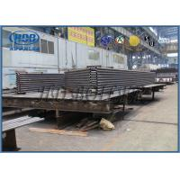 Quality Submerged Arc Welding Water Wall Tubes In Boiler 100% Penetrant Inspection for sale