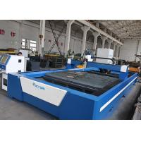 Quality Precision CNC Plasma Cutting Machine / industrial Plasma Cutter for sale