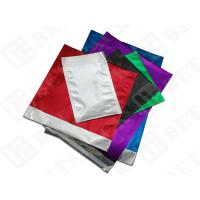 Buy Recycled Self Adhesive Aluminum Foil Envelopes Personalized Shipping Bags at wholesale prices