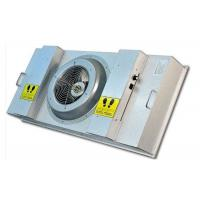 China Class 100 Clean Room FFU Fan Filter Unit With ISO14644-1 Standards on sale