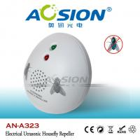 Buy Bread-shape Plug Ultrasonic Wave Fly Repellent at wholesale prices