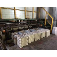 Quality Eco - Friendly Paper Egg Crate Making Machine With 2500 - 4000pcs / Hour Capacity for sale