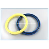 Quality Customize Hydraulic Rod Seals PU Material Industry Recognition Bias Standard for sale