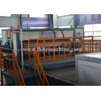 Buy High Speed Paper Pulp Molding Machine For Egg Tray , Fully / Semi - Automatic at wholesale prices