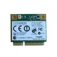 Quality VIA VNT9285 IEEE802.11b/g/n MiniPCIe Wireless LAN Card , WLAN Network Solutions for sale