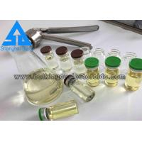 Quality Drostanolone Propionate Short Acting Muscle Gaining Steroids CAS 521-12-0 for sale