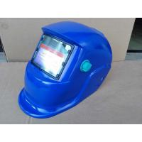 Quality Customized Auto Darkening Adjustable Welding Mask Welding Consumables for sale