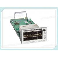 C9300-NM-8X Cisco Catalyst 9300 8 X 10GE Network Module with New and Original for sale