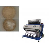 Quality CCD wheat and grain Color sorter,6SXZ-315 for sale