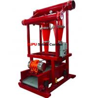 Quality High quality Hydrocyclone desander used in solids control for sale for sale