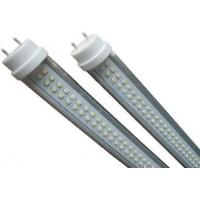 Interior 25W T8 Fluorescent Led Tube Light Fixtures For Coffee Bar for sale