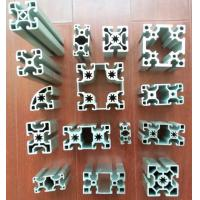Quality Powder Coating Structural Aluminum Profiles For Oil Pipelines ISO9001 Certification for sale