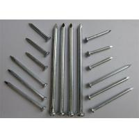 Quality Anti - Corrosion Metal Wire Nails Q195 Steel Common Iron Nail Used For Furniture for sale