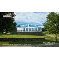 Buy cheap Transparent marquee tent for outdoor wedding for sale from wholesalers