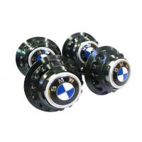 Buy cheap Security Auto Exterior Accessories 64 MM Label For Covering Car Wheel Hub from wholesalers