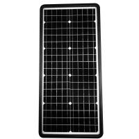 Quality 3000K - 5700K All In One Solar LED Street Light With LED Lifespan 50000 Hours for sale