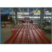 Quality Hrsg Headers Pressure Part From Reheater To Feedwater Heater Alloy Steel Dongfang Electrics Product for sale
