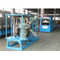 Buy Gavalnized K Span Forming Machine Line Large MIC240 No Gird Hydraulic Pump at wholesale prices