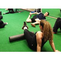 Buy 20mmCurled Artificial Sports Artificial Grass For Gym Training Slip Resistant at wholesale prices