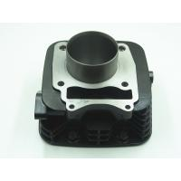 Quality Durable 180cc Four Stroke Cylinder Black Color For Tvs180 Motorcycle for sale
