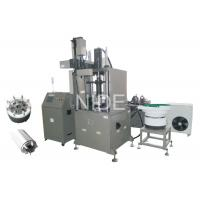 Buy Industrial Aluminium Rotor Casting Machine / Equipment With Changable Tooling at wholesale prices