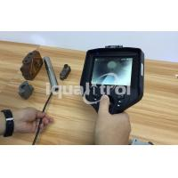 5.7 LCD Megapixel Camera Industrial Videoscope Borescope For Visual Inspection Of Automotive Assembles for sale